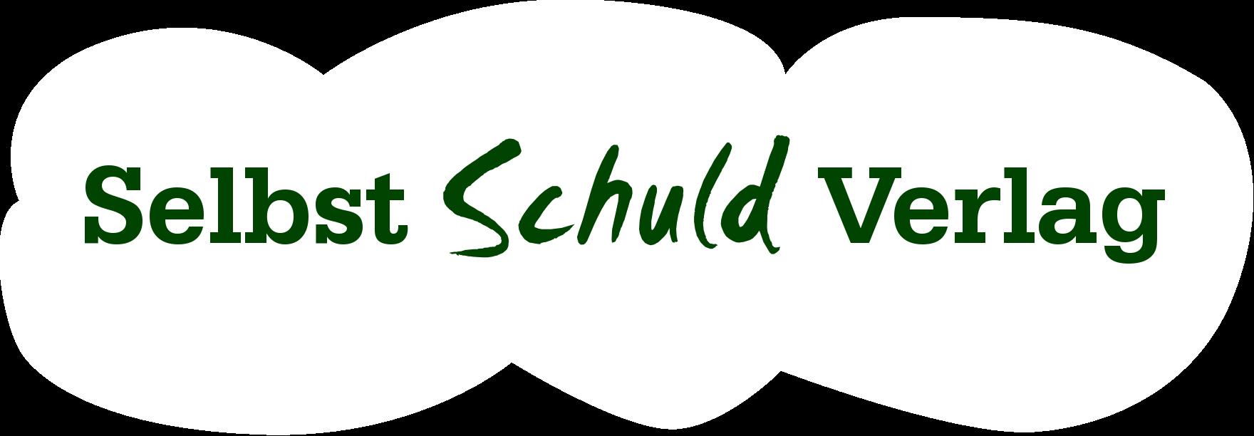 Selbst Schuld Verlag